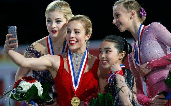 2015 U.S. Figure Skating