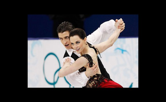 Can Canada take gold in pairs