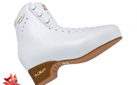 Edea Chorus Figure Boots