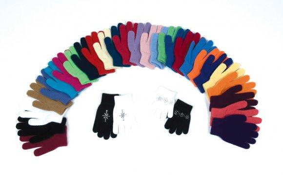 Gloves - Skating Mini