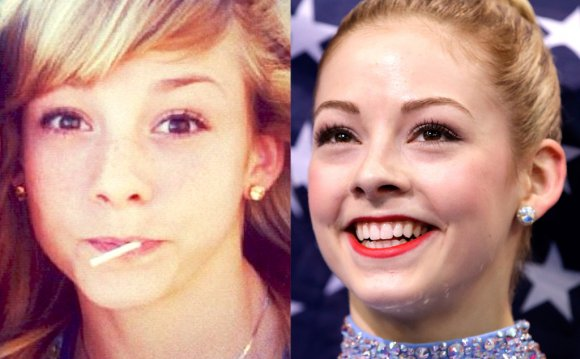 Gracie Gold from Figure