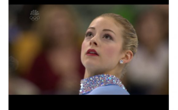Gracie Gold, Member of Figure