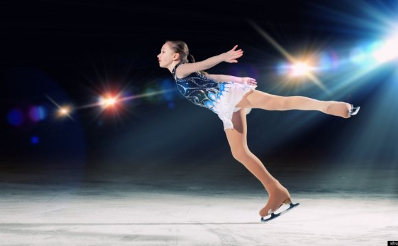 How Do You Land A Triple Axel?