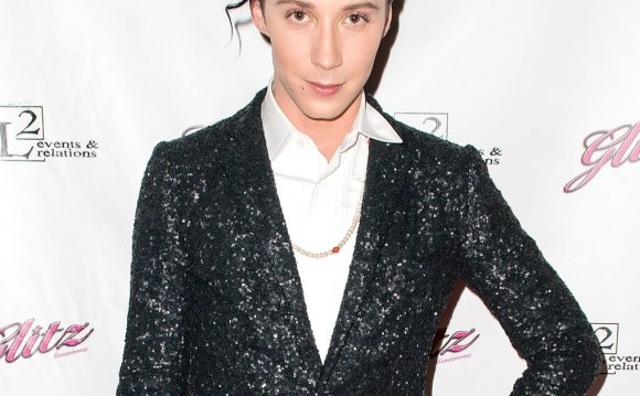 Johnny Weir Retiring From