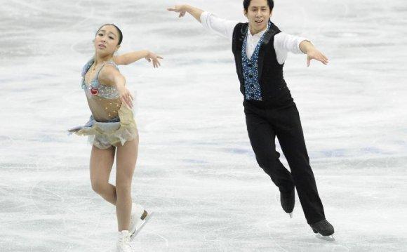 The ISU World Figure Skating