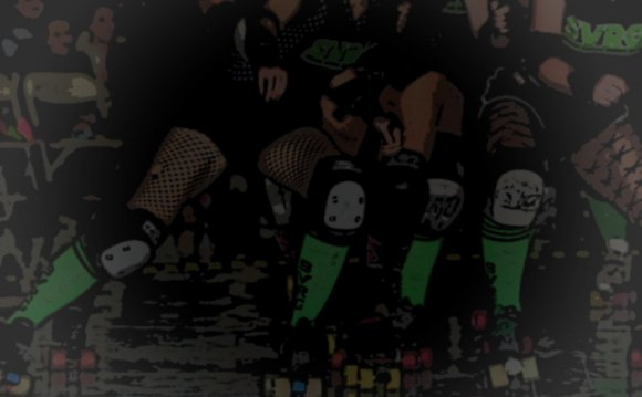 The Roller Derby Authority