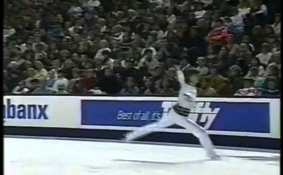 The Best Triple Axel Jumps