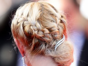 braided hair 493577143 Ask A Pittsburgh Stylist: Three Easy Braided Hairstyles