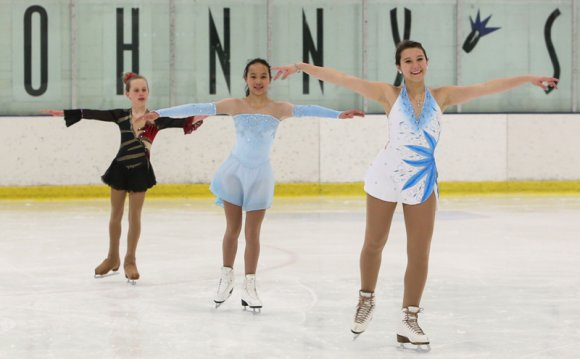 Chicago Figure Skating Club