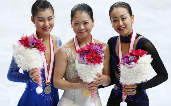 Japanese Figure Skating Championships