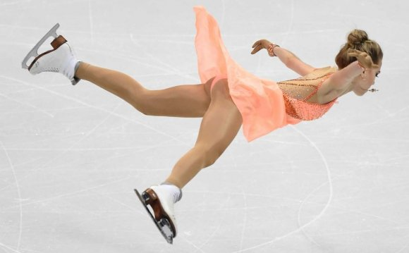 Figure Skating European Championships