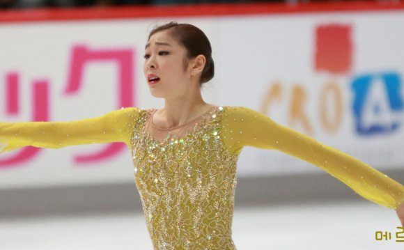 Figure Skating Forum Golden