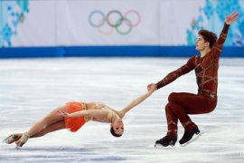 figure skating, physics, olympics