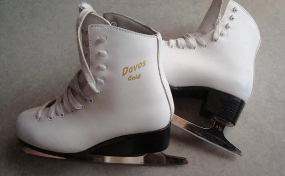 Figure Skating Skates for Sale