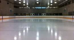 Ice rinks in Vancouver