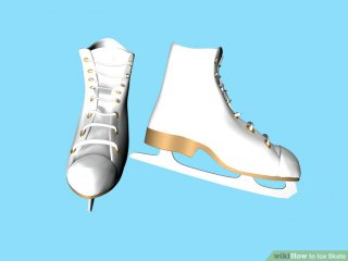 Image titled Ice Skate Step 2