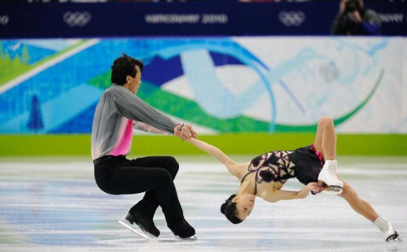 Olympic Figure Skating