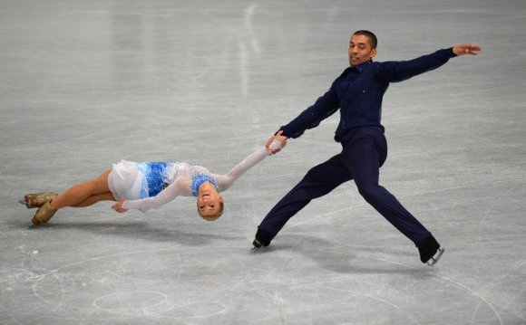 Figure Skating teams