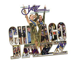 Join the world renowned Chicago Jazz Synchronized Skating Club!