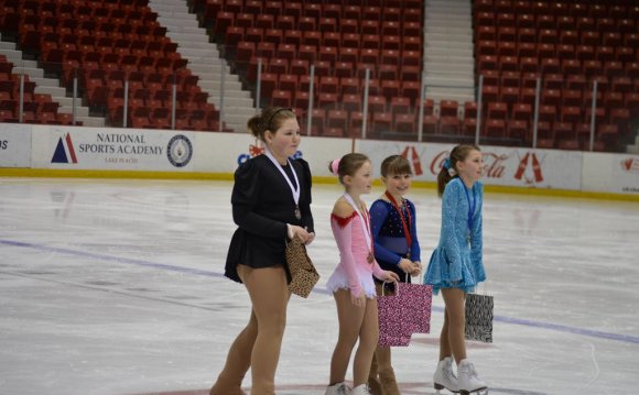 Lake Placid Figure Skating Club