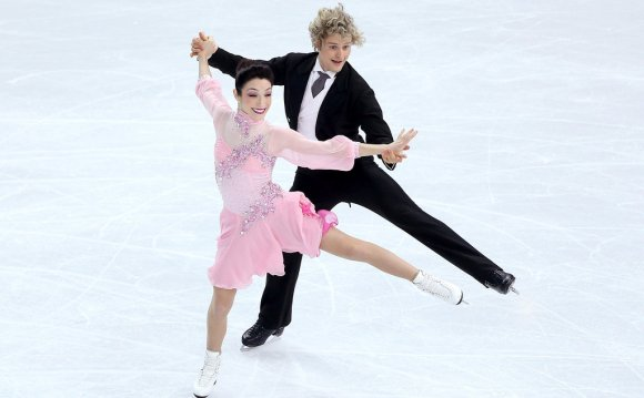 Figure Skating Winter Olympics
