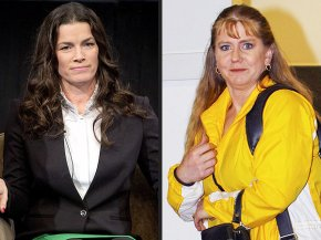 Nancy Kerrigan Speaks Out About Tonya Harding 20 Years After Infamous Scandal