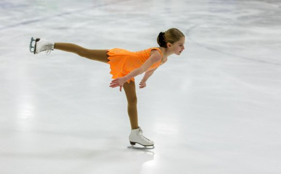 Figure Skating Photography