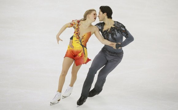 Figure Skating Dance Dresses