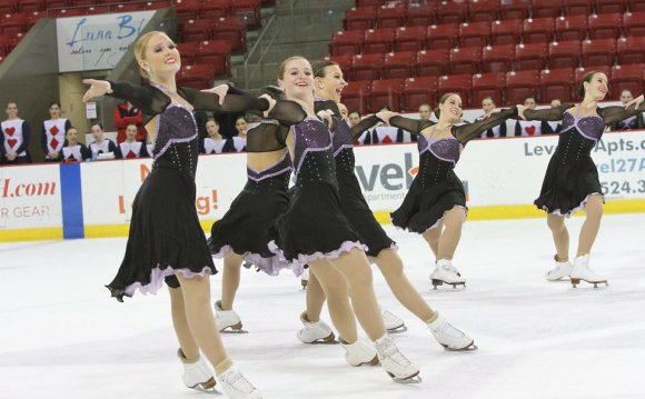 Miami Synchronized Skating