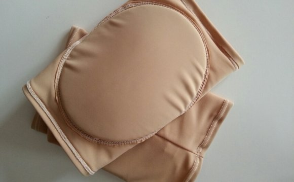 Figure Skating Knee Pads