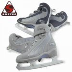 Softec Recreational Figure Skates