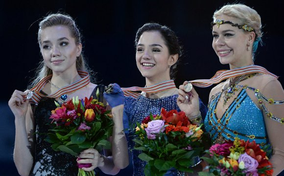 Russian Figure Skating Championships