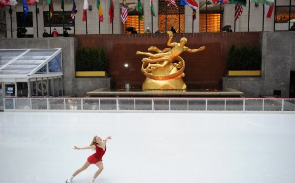 Figure Skating popularity