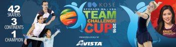 Team Challenge Cup