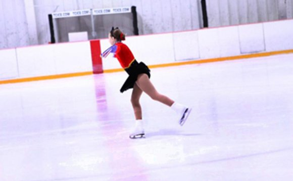 Thomas Creek Figure Skating Club