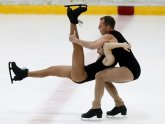 Professional Figure Skating Association