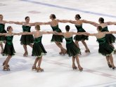 Synchronized Skating dresses for Sale