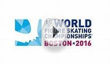 2016 ISU World Figure Skating Championships® - Exhibition