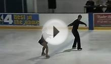 2006 US Adult Figure Skating Championships - Gold Pairs