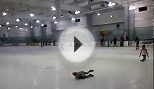 3 1/2 year old Figure Skater~Our Angel has Come~Best Ice