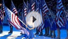 2015 US Figure Skating Championships - Opening Ceremonies