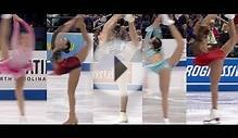 2015 U.S. Figure Skating Championships - Event Highlight