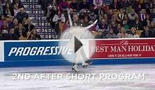 2014 Prudential U.S. Figure Skating Championships Dance