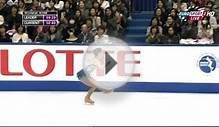 2014-15 Japan Figure Skating Championships: Schedule and