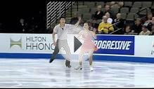 2013 Prudential U.S. Figure Skating Championships Dance