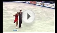 2013 Russian Figure Skating Championships: Videos and results