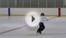 A new figure skating element has been invented