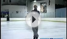 Advanced Figure Skating Moves : Advanced Spins in Ice Skating