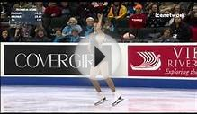 Ashley Wagner 2016 US Figure Skating Championships - Short