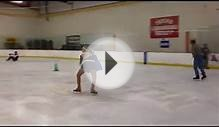 Austin Figure Skating Club Commercial